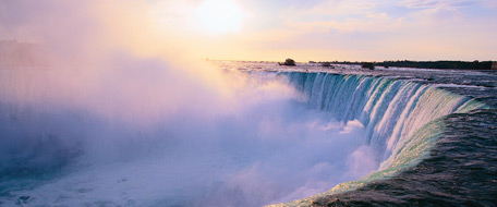 Niagara Falls hotels