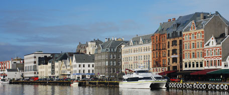 Northern Rogaland Hotels