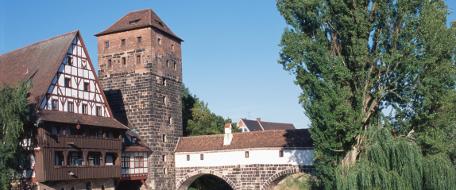 Hotel Nuremberg