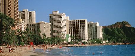 Oahu Island Hotels