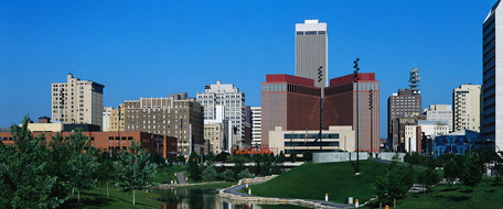 Omaha hotels