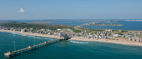 Outer Banks hotels