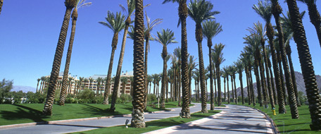 Palm Desert hotels