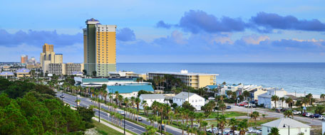 Panama City Beach hotels