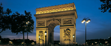 Champs Elysees Hotels