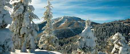 Deer Valley hotels
