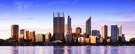 Perth Hotels
