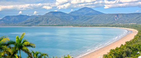Port Douglas Hotels