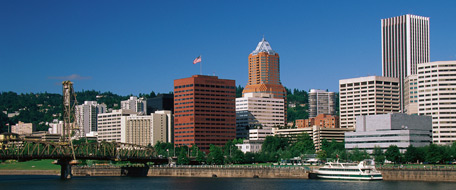 Portland Hotels
