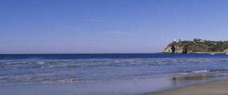 Puerto Escondido Hotéis