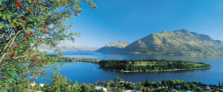 Lake Wakatipu hotels