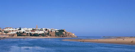 Rabat hotels