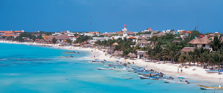 Riviera Maya Hotels