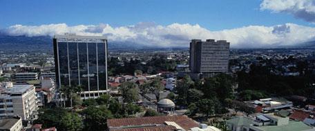Hoteles San José