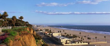 Cheap Hotels In Santa Monica Beach Ca