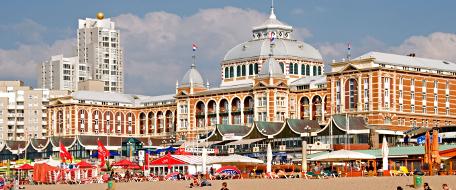 Scheveningen hotels