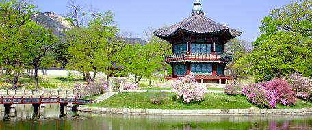 Seoul hotels