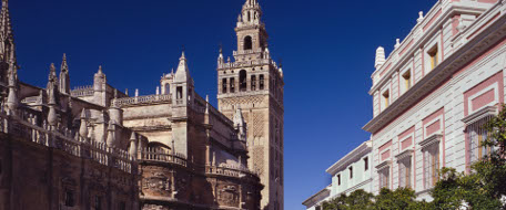 Seville hotels