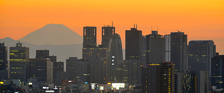 Shinjuku hotels