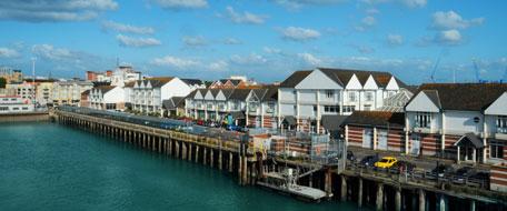 Southampton hotels
