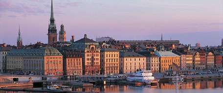Stockholm hotels
