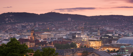 Stuttgart Hotels