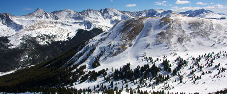 Copper Mountain hotels