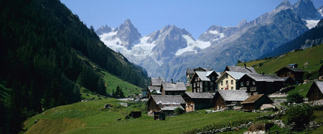 Switzerland Hotels