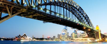 Hotel Sydney Olympic Park
