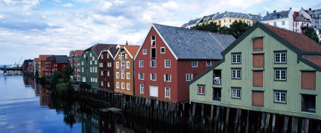 Hotel Trondheim