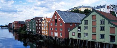 Trondheim hotels