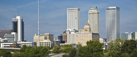 Tulsa Hotels