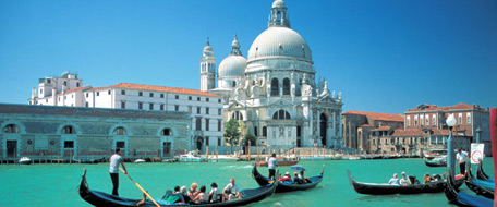 Guide to Hotels in Venice
