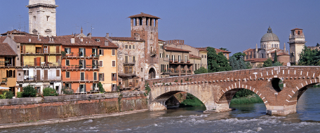 Adige River hotels