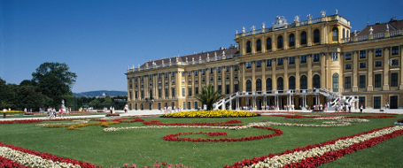 Viena hotels