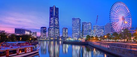 Hotel Yokohama