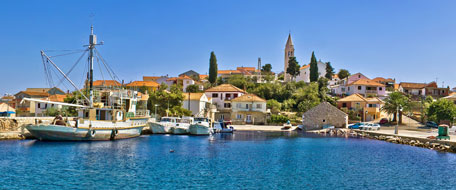 Zadar-Northern Dalmatia Hotels