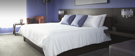 Nottingham hotels