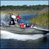 Boggy Creek Airboat Ride: Daytime