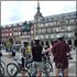 Bravo Bike: 3-Hour Madrid City Bicycling Tour
