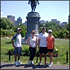City Running Tours: Personalized Guided Running Tour - Boston