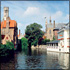 Full-Day Tour of Ghent and Bruges