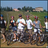 Tuscany Bike Tour with Lunch
