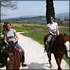 Horseback Riding in Tuscany with Lunch and Wine Tasting