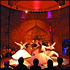 Hodjapasha Culture Center: Whirling Dervishes and Turkish Dance Night