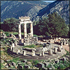 4-Day Tour: Classical Epidaurus, Mycenae, Olympia, Delphi, and Meteora