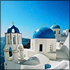 4-Day Tour: Mykonos and Santorini