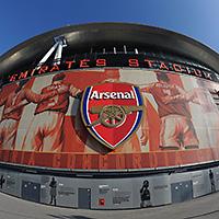 Arsenal Football Club, Emirates Stadium Tour, & Museum Vi