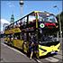 Bustour durch Berlin mit unbegrenzten Ein- und Ausstiegsmöglichkeiten, Bootsfahrt und CityPASS