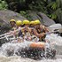 White Water Rafting Excursion by Bali Adventure Tours